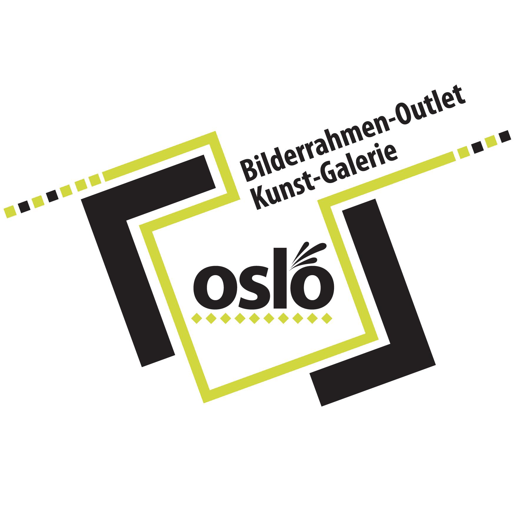 Bilderrahmen-Outlet OSLO