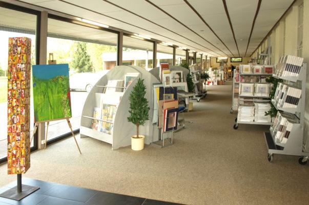 Ladenlokal in Ostbevern